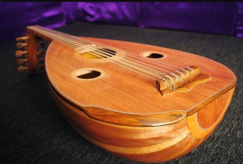 Alat Musik Tradisional yang Dipetik Gambus