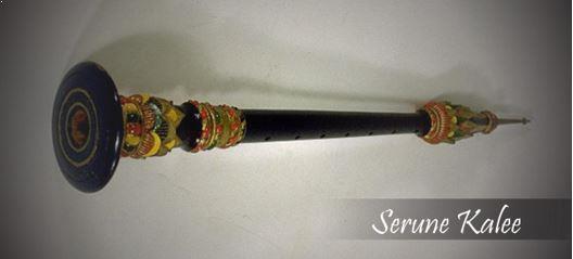 Alat Musik Tradisional Aceh Serune Kalee