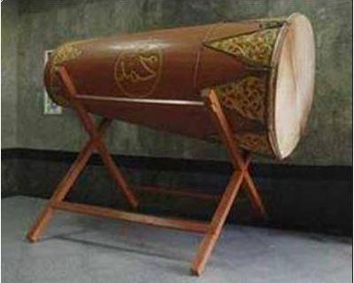 Alat Musik Tradisional Aceh Tambo