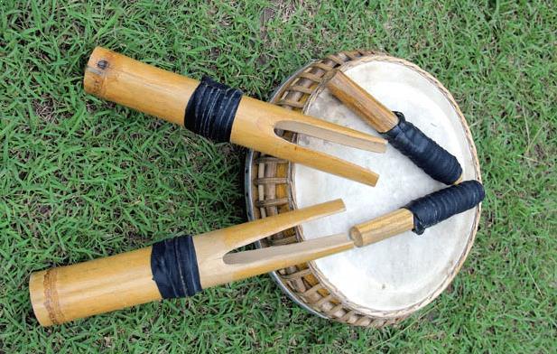 Alat Musik Tradisional Gorontalo Polopalo