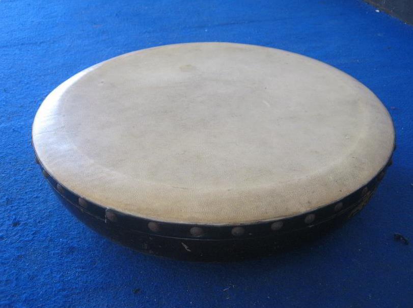 Alat Musik Tradisional Jambi Kompangan