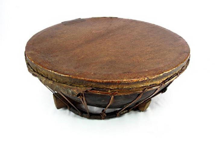 Alat Musik Tradisional Kalimantan Selatan Terbang Mahidin