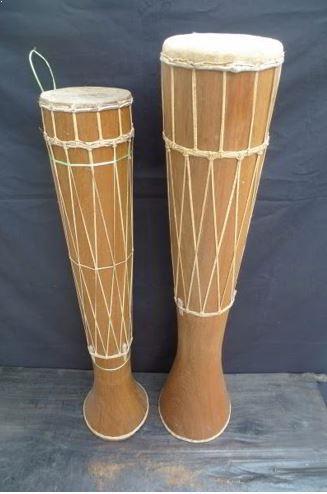 Alat Musik Tradisional Kalimantan Tengah Katambung