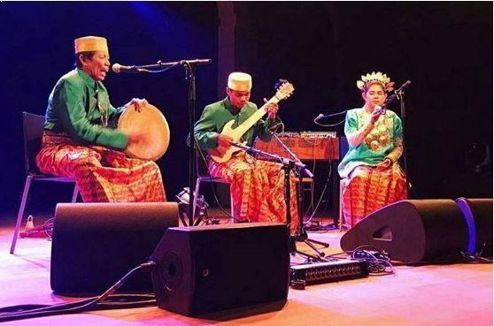 Alat Musik Tradisional Makassar Batti