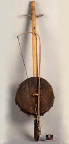 Alat Musik Tradisional Maluku Arababu