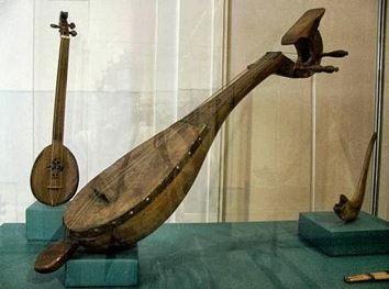 Alat Musik Tradisional Maluku Idiokordo