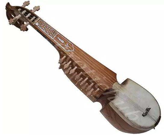 Alat Musik Tradisional Padang Rabab
