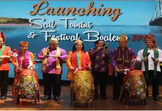 Alat Musik Tradisional Sulawesi Tengah Gimba