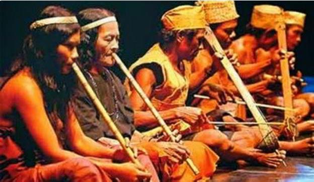 Alat Musik Tradisional Sulawesi Tengah Tutuba