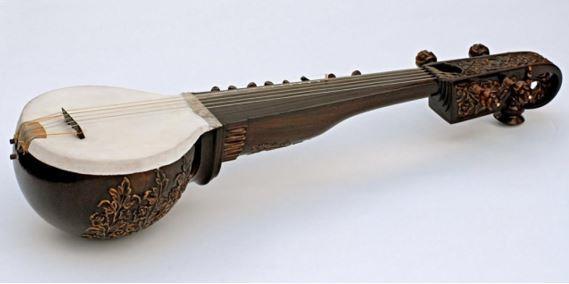 Alat Musik Tradisional Sumatera Barat Rabab