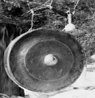 Alat Musik Tradisional Batak Toba Ihutan