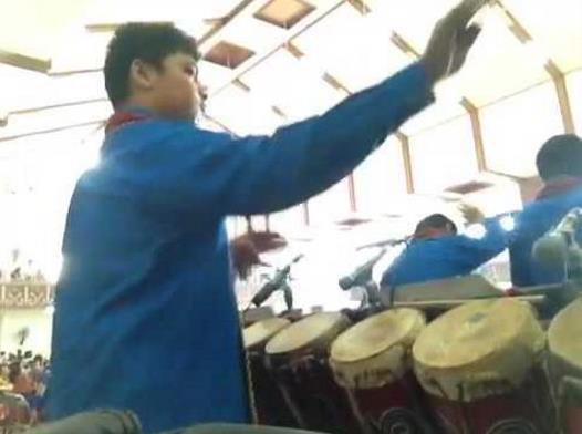 Alat Musik Tradisional Batak Odap