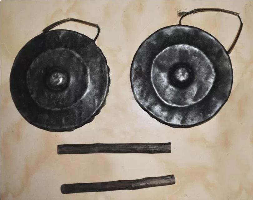 Alat Musik Tradisional dari Sumatera Utara Faritia