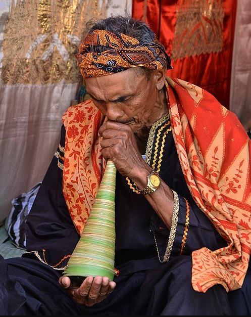 Alat Musik Tradisional dari Sumatera Utara Ole-Ole