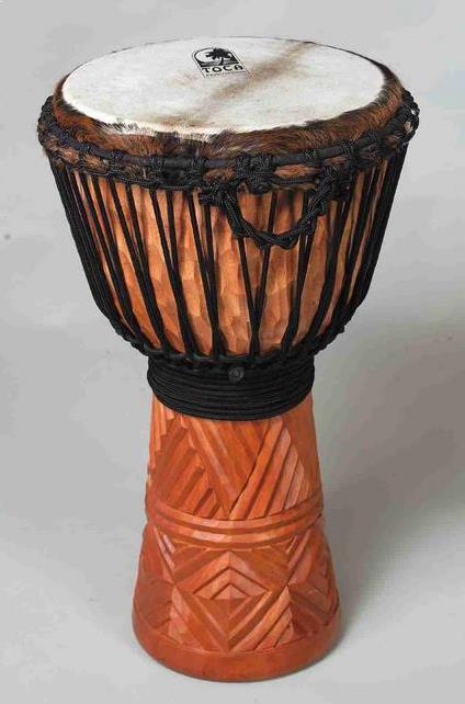 Alat Musik Tradisional yang Dipukul Atowo