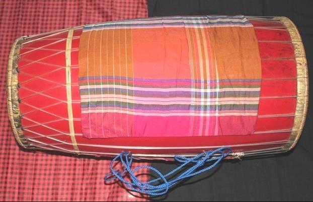 Alat Musik Tradisional yang Dipukul Gendang Bulo