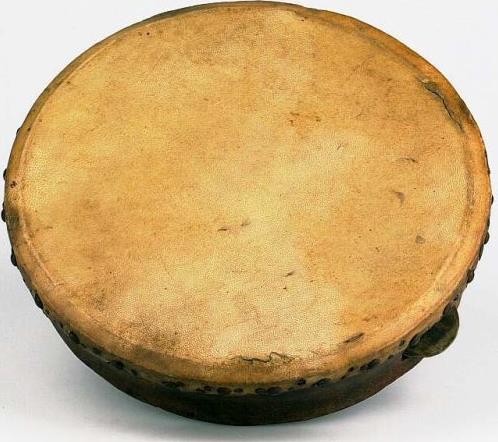 Alat Musik Tradisional yang Dipukul Redap