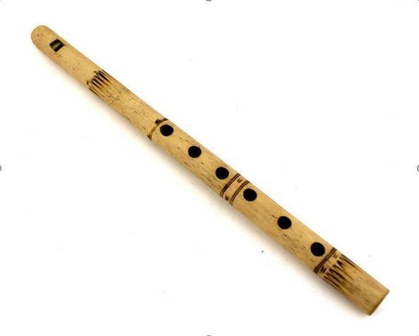 Alat Musik Tradisional yang ditiup Suling