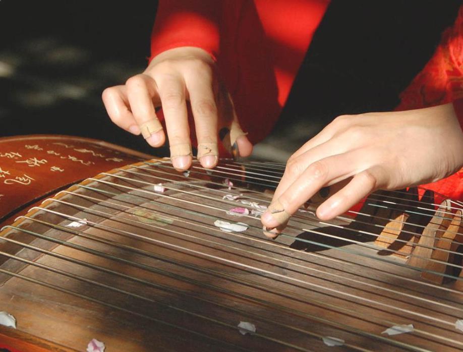 Cara Memainkan Alat Musik Kecapi