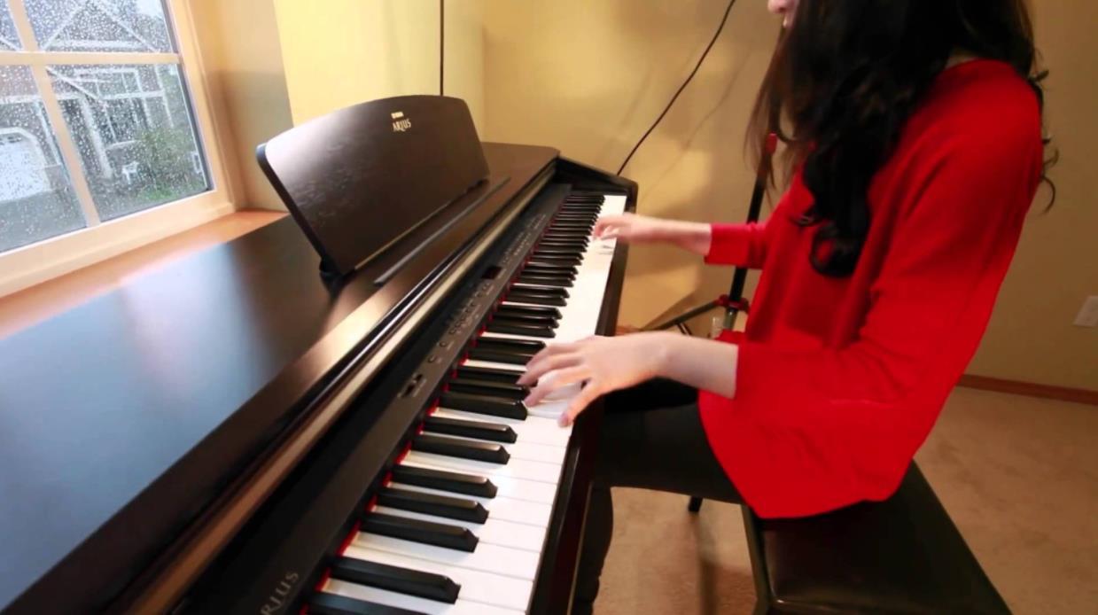 Cara Memainkan Alat Musik Piano