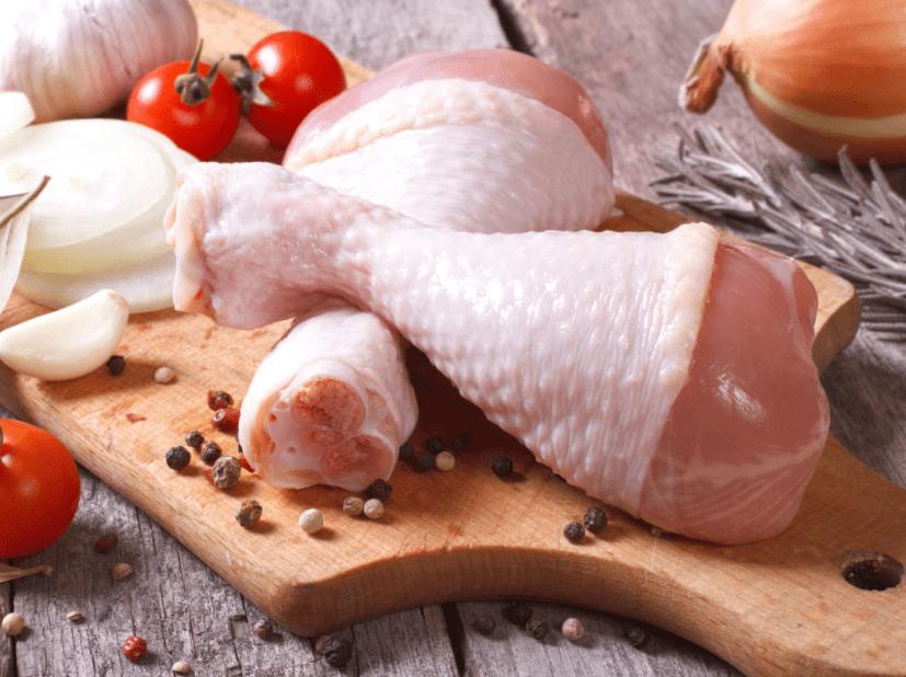 Cara Membuat Makanan Kucing dari Ayam
