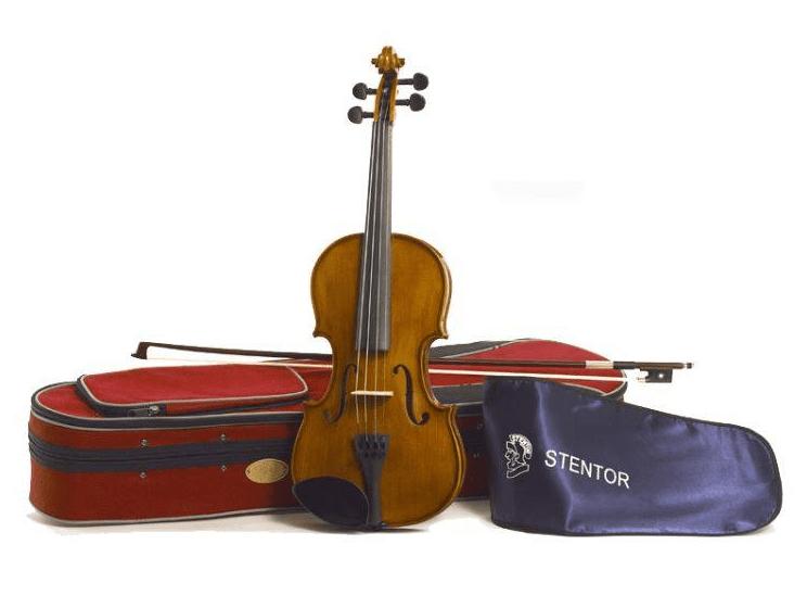 Harga Alat Musik Biola Stentor Violins