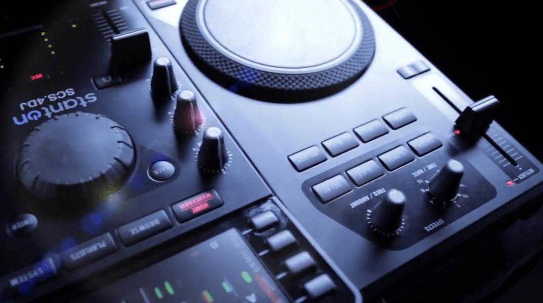 Harga Alat Musik DJ Stanton