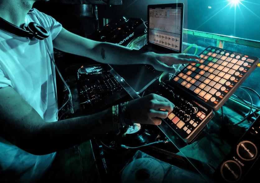 Harga Alat Musik DJ