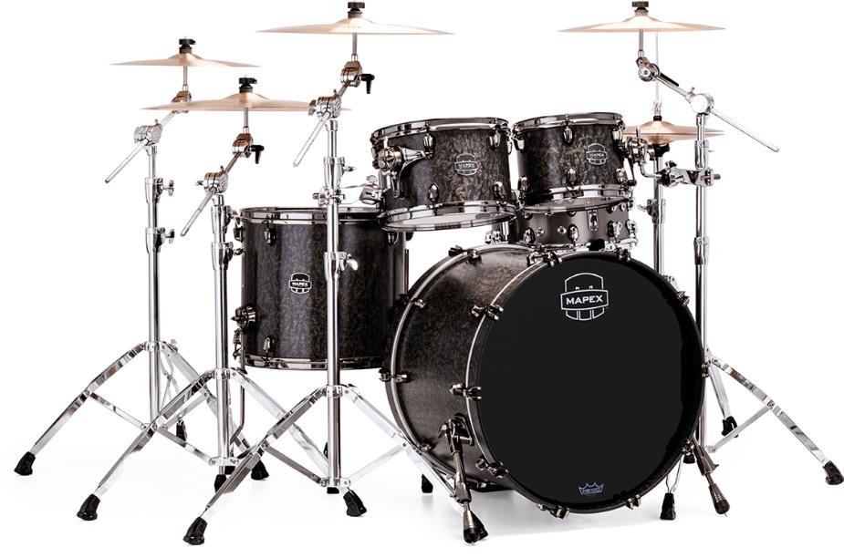 Harga Alat Musik Drum Mapex