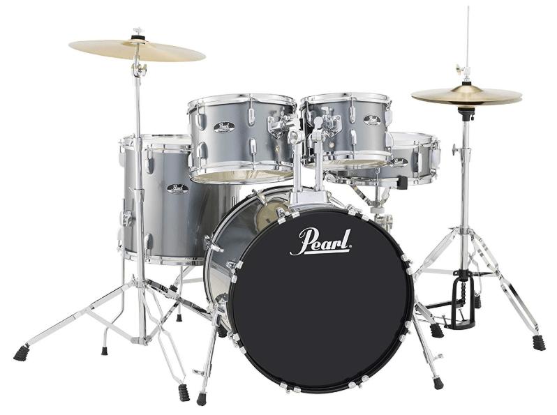 Harga Alat Musik Drum Pearl