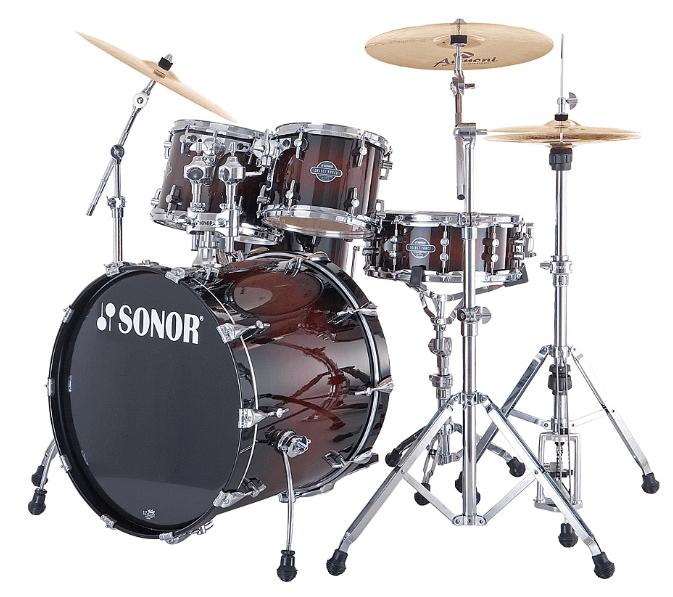 Harga Alat musik Drum Sonor
