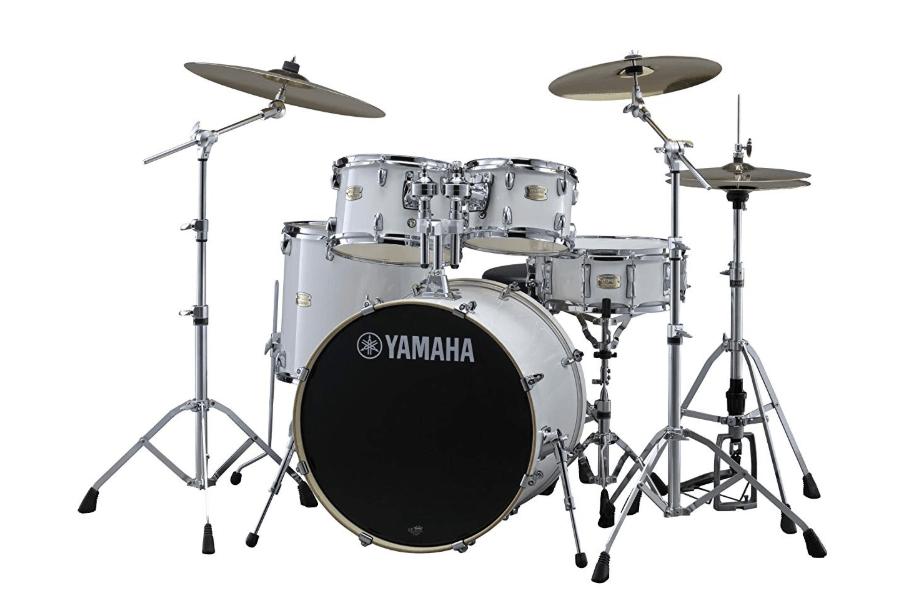 Harga Alat Musik Drum Yamaha