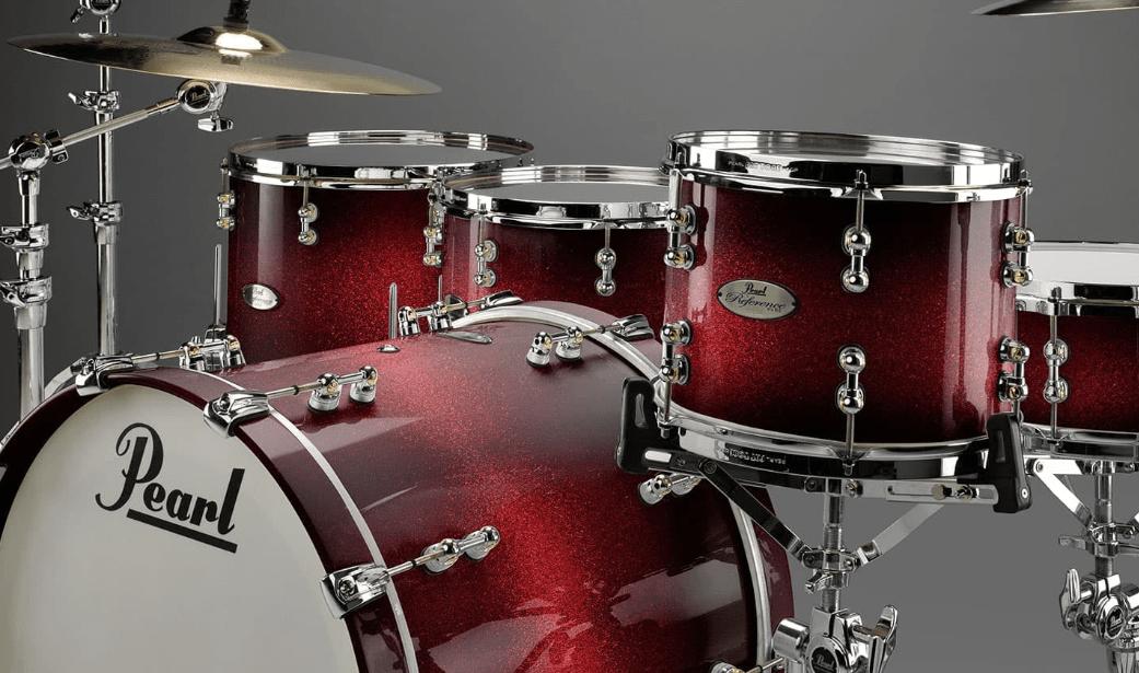 Harga Alat Musik Drum