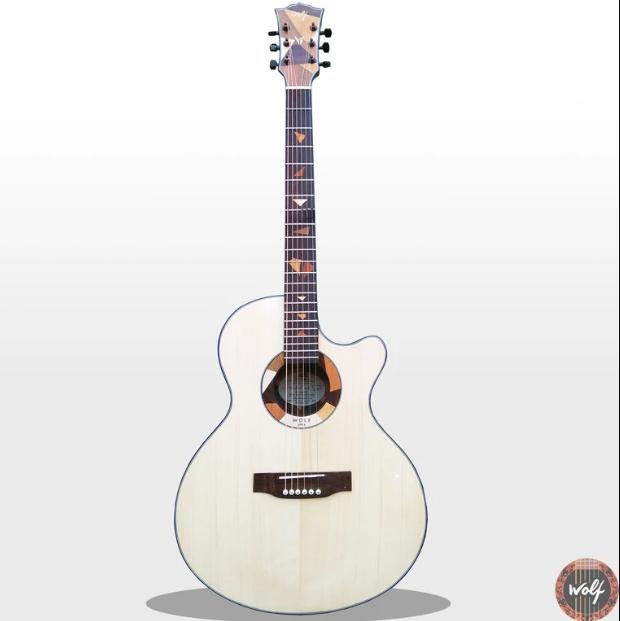 Harga Alat Musik Gitar