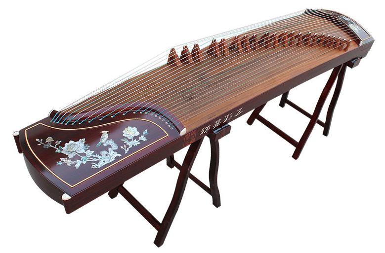 Harga Alat Musik Guzheng