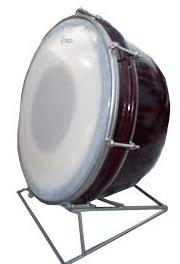 Harga Alat Musik Hadroh Bass