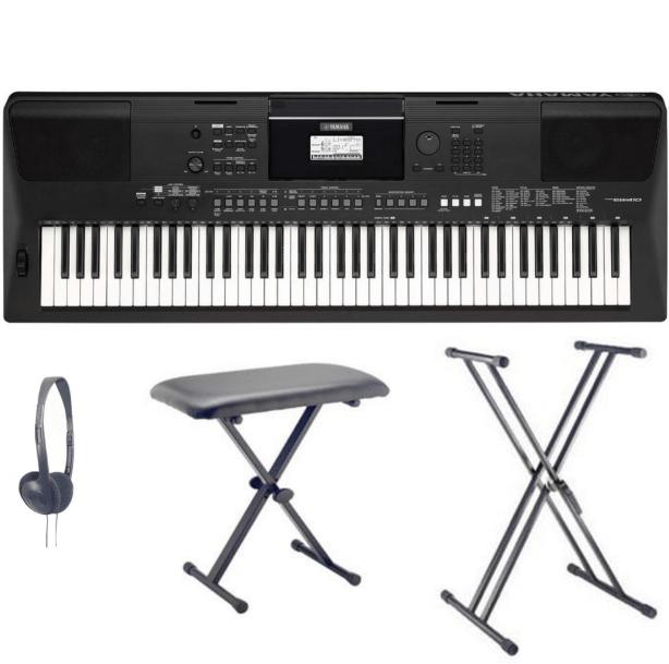 Harga Alat Musik Keyboard