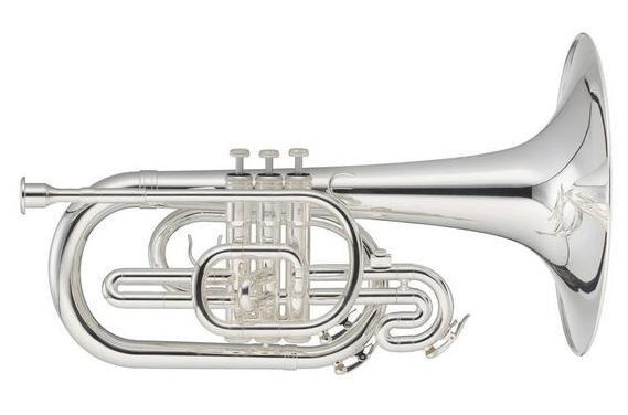 Harga Alat Musik Marching Band Mellophone