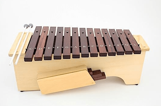 harga alat musik perkusi xylophone