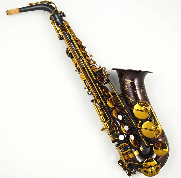 Harga Alat Musik Saxophone