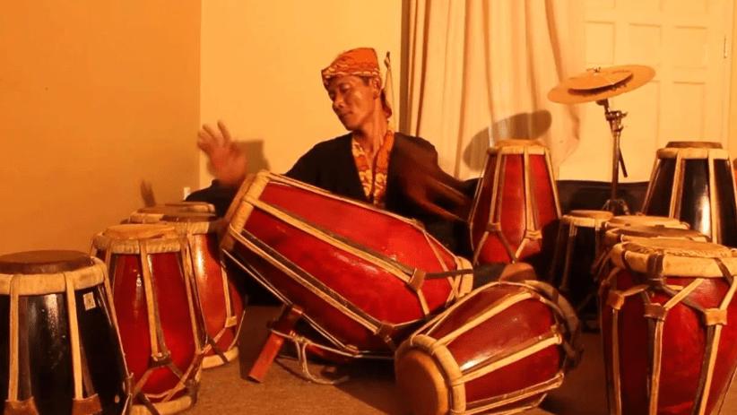 Harga Alat Musik Tradisional